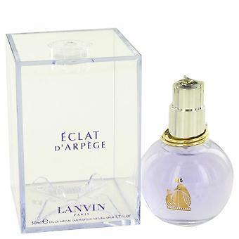 Eclat D'arpege Eau De Toilette Spray door Lanvin 1.7 oz Eau De Toilette Spray
