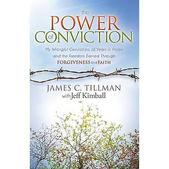 Potere di condanna - La mia condanna ingiusta 18 anni di carcere e th