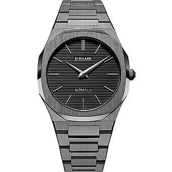 Reloj masculino D1 Milano UTBJ15, Cuarzo, 40mm, 5ATM