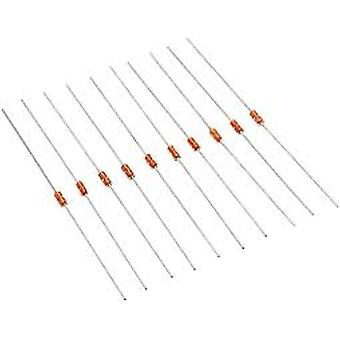 20pcs Thermal Resistor Ntc Mf58 Ohm R Thermistor Sensor