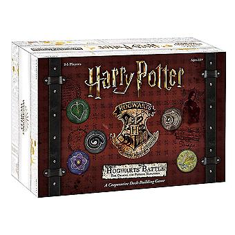Harry Potter Hogwarts Battle the Charms & Potions Expansion