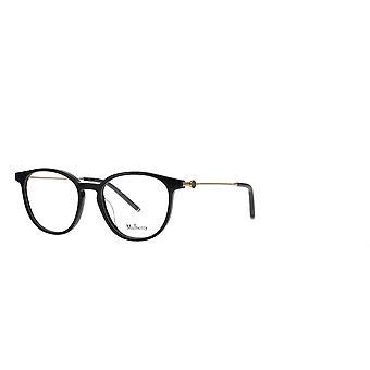 Mulberry VML103 0BLK Black Glasses