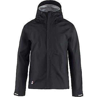 Fjallraven High Coast Hydratic Jacket - Black