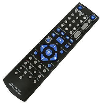 fjärrkontroll för JVC RM-SDRMV150A DVD-inspelare