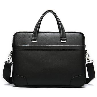Briefcase's, Genuine Leather Bag