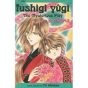 Fushigi Yugi Vol. 3 af Yuu Watase