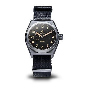 BOLDR Venture Un-Dark LIMITED EDITION Automatic Wristwatch