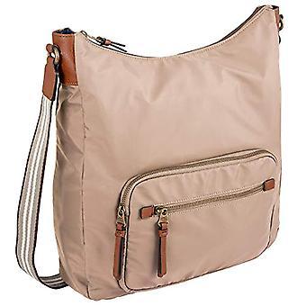 Camel active - Women's crossbody bag, color: Beige