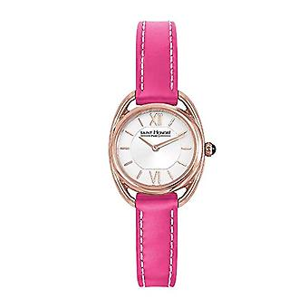 Saint Honore Analog Watch Quartz For Women with Leather Strap 7210268AIR-PIN