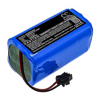 Cameron Sino Shr700Vx Battery Replacement For Shark Alarm System