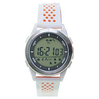 Ksix - Fitness Explorer 2 Sports Horloge - Wit