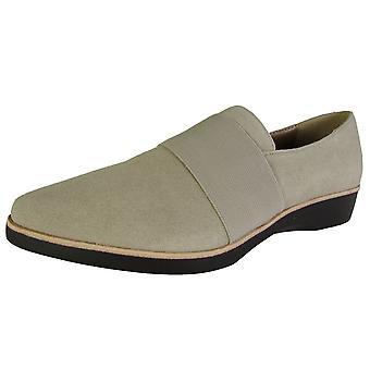 Steven Womens Aidan Slip On Loafer Shoes