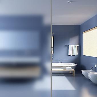 vidaXL raamfolie zeeffolie matglas Zelfklevend 0,9×20 m