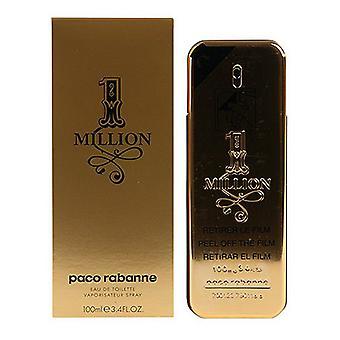 Perfume de Hombre 1 Millón Paco Rabanne EDT