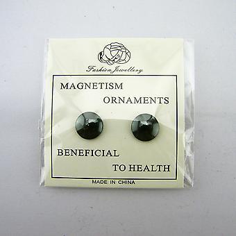 No Piercing Magnetic Stud Earing Men