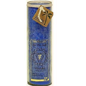 Aloha Bay Candle Chakra Jar, Positive Energy 11 oz