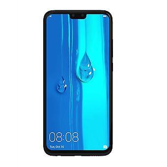 Smartphone Huawei Y9 (2019) 4GB / 128GB Svart europeisk version