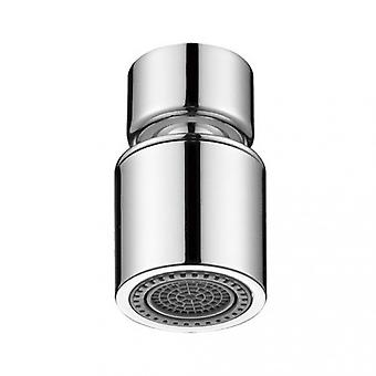 Universal Splash Filter Faucet 20 Rotate Water Outlet Faucet 2020