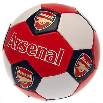 Arsenal FC Football Size 3 Producto con licencia oficial
