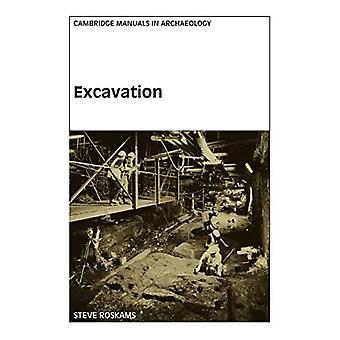Excavation (Cambridge Manuals in Archaeology)