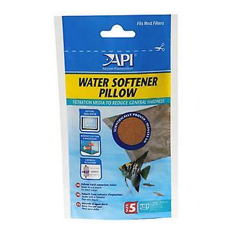 כרית רכה יותר במים API - 2 אונקיות (פינוקים עד 20 גלונים)