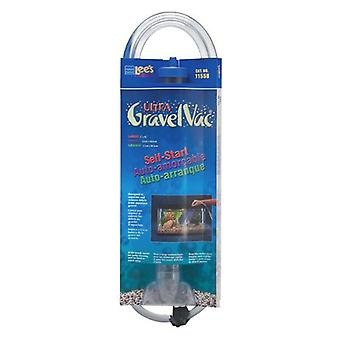 """Lees Ultra Gravel Vac - 16"""" Long with Nozzle"""