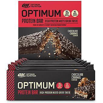 Nano Supps High Protein Bar - Rocky Road Training - Näringstillskott 10 x 60