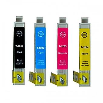 Compatible Ink Cartridge Inkoem T128 519 519 519