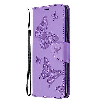 Case For Xiaomi Redmi Note 9s/note 9 Pro Max Butterfly Pattern