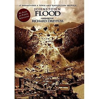 Johnstown Flood [DVD] USA import