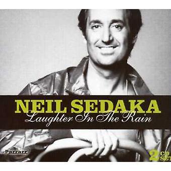 Neil Sedaka - Laughter in the Rain [CD] USA import