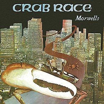 Morwells - Morwells-Crab Race [Vinyl] USA import