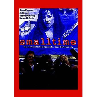 Small Time [DVD] USA import