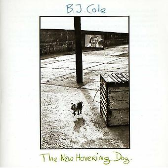 Bj Cole - New Hovering Dog [CD] USA import