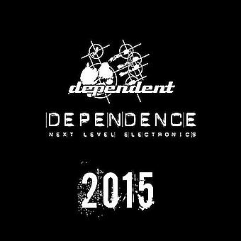 Dependence 2015 - Dependence 2015 [CD] USA import