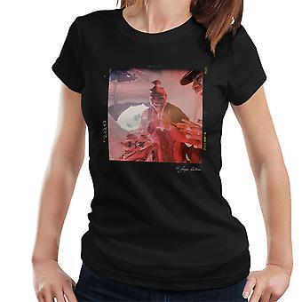 Biz Markie, indo da t-shirt feminina capa de álbum