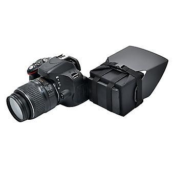 JJC LCH-DV30 Pop-up LCD kap voor Camcorder / DSLR camera's met roterende 3.0