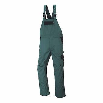 Portwest - Bremen wytrzymała Odzież robocza Uniform trwałe Triple szyte Bib & nawias klamrowy