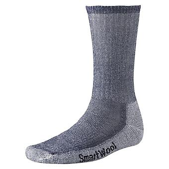 Smartwool Hiking Medium Crew Sock - Navy