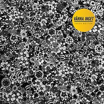 Vanna Inget - Ingen Botten [Vinyl] USA import