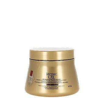 L'Or�al Professionnel Mythic Oil Masque For Thick Hair 200ml