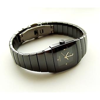 RADO watch with diamonds