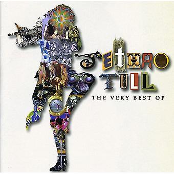 Jethro Tull - Very Best of Jethro Tull [CD] USA import