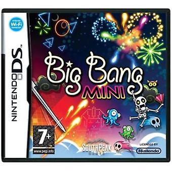 Big Bang Mini (Nintendo DS)-νέα