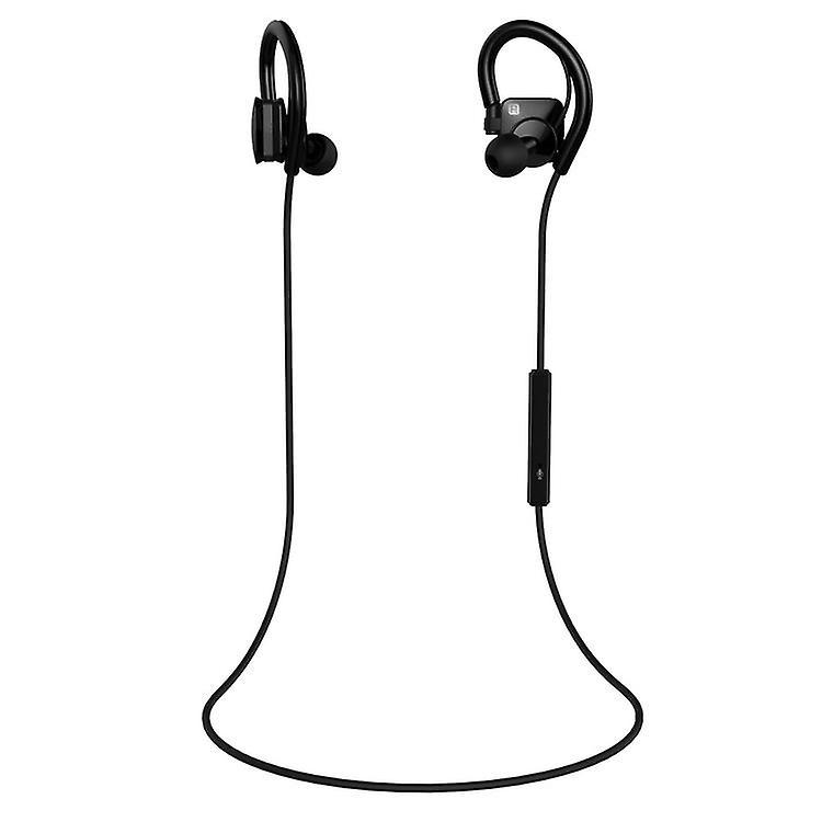 Jabra step Bluetooth headset in-ear wireless remote control, black