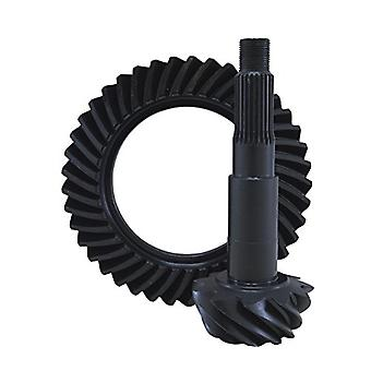 USA Standard Gear (ZG GM12P-456) Ring and Pinion Gear Set for GM 12-Bolt Car Differential