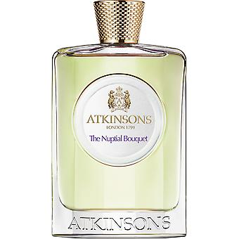 Atkinsons The Nuptial Bouquet Eau De Toilette 3.3 oz / 100ml New In Box