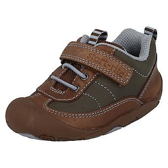 Boys Startrite Casual Shoes Wobble