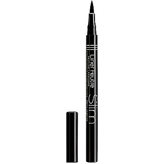 2 x Bourjois Paris Liner Feutre Liquid Slim Eyeliner Felt Pen - 16 Black
