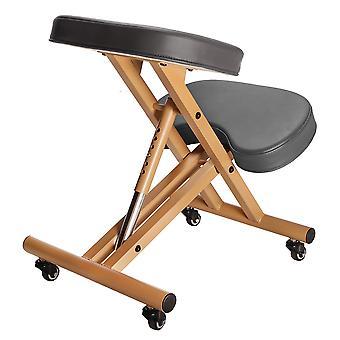 Moderne Home ergonomische rollen van knielende houding stoel